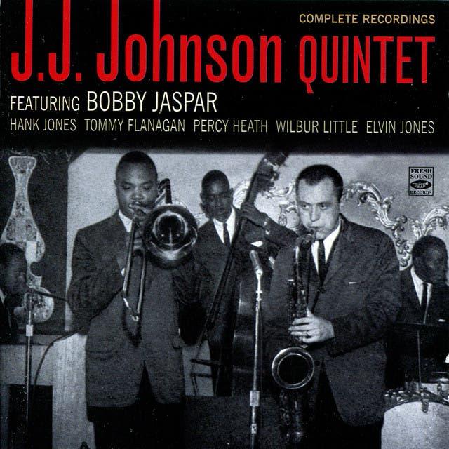 J.J. Johnson Quintet image
