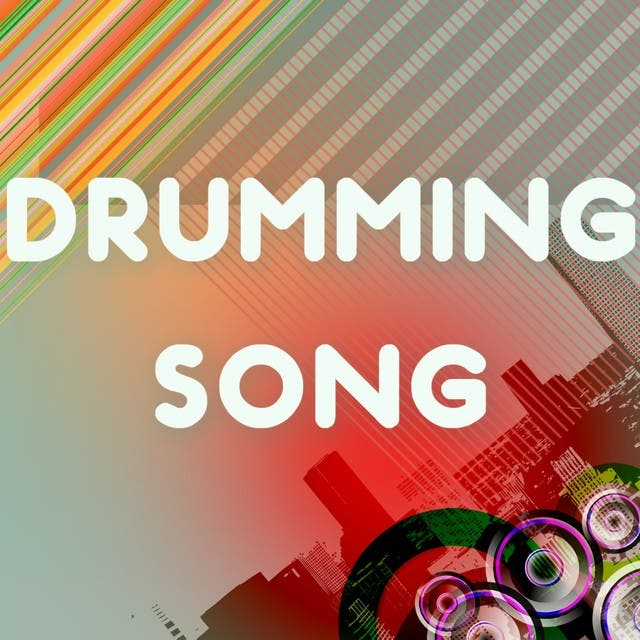 Drumming Song (A Tribute To Florence And The Machine)