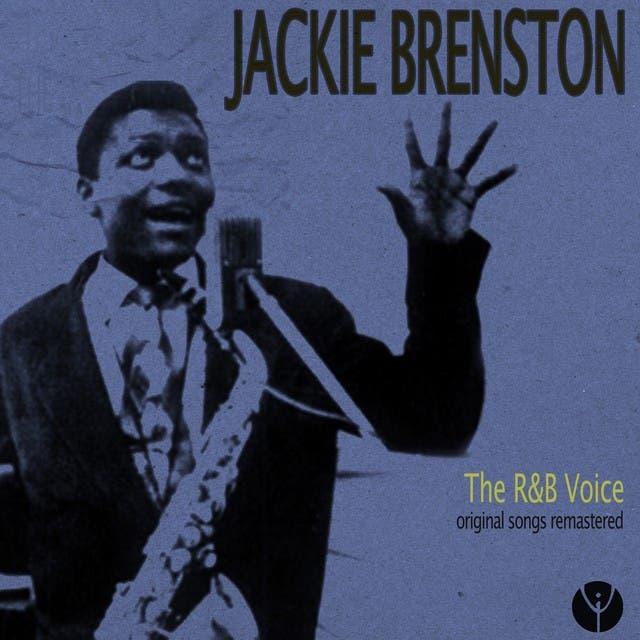 Jackie Brenston image