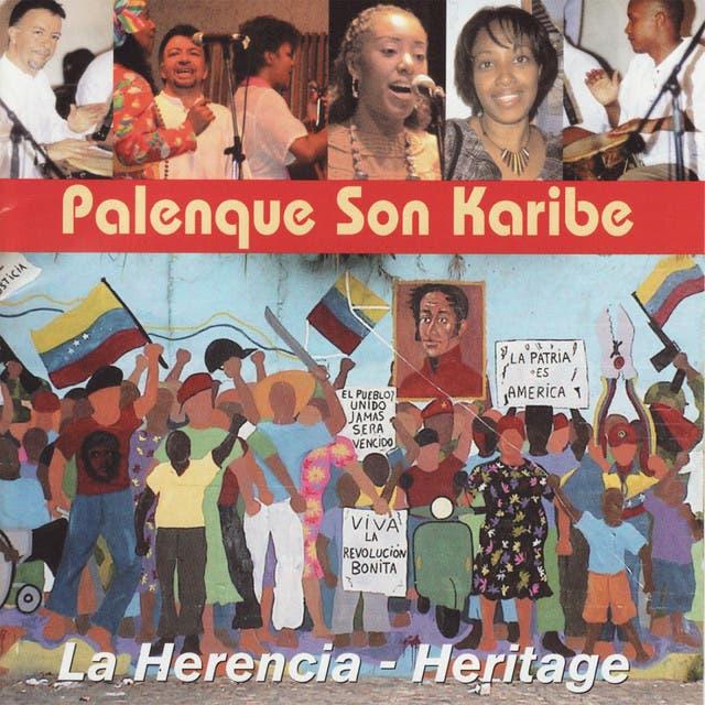 Palenque Son Karibe