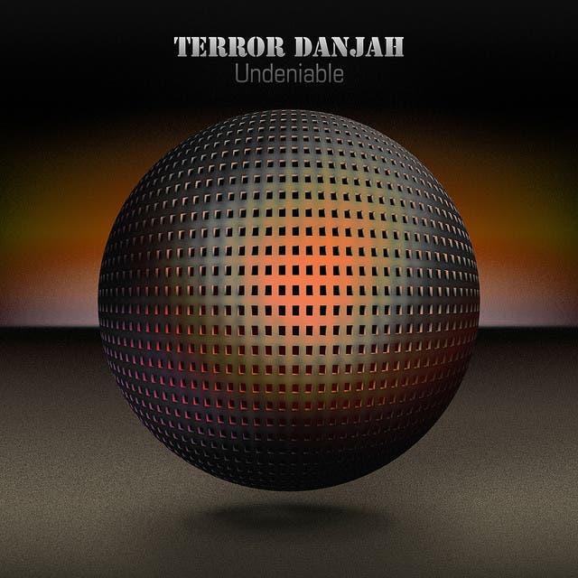 Terror Danjah