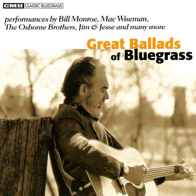Great Ballads Of Bluegrass