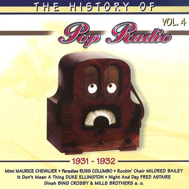Pop Radio Vol. 4