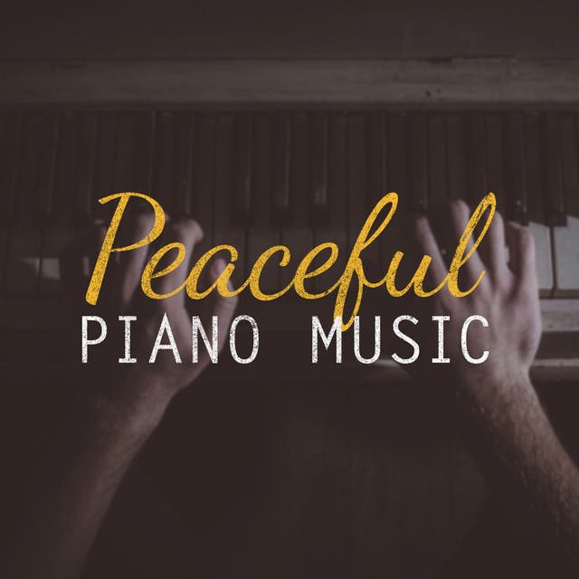Easy Listening Piano image