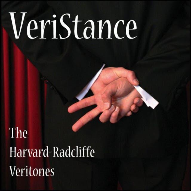 Harvard-Radcliffe Veritones