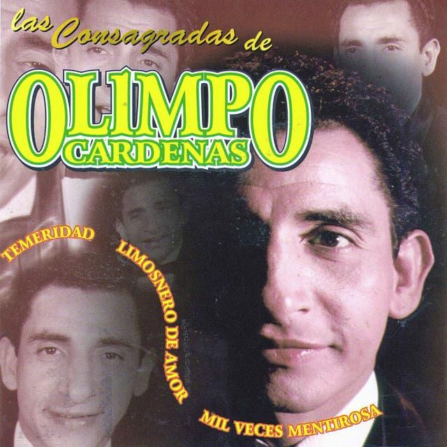 Olimpo Cardenas