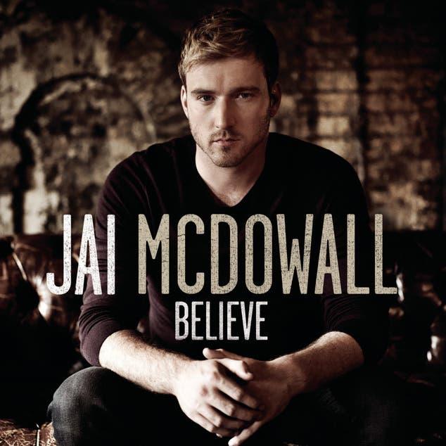 Jai McDowall image