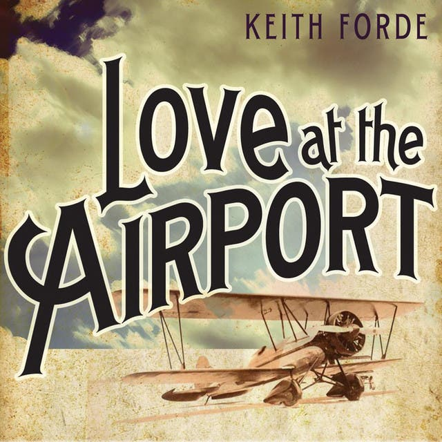 Keith Forde