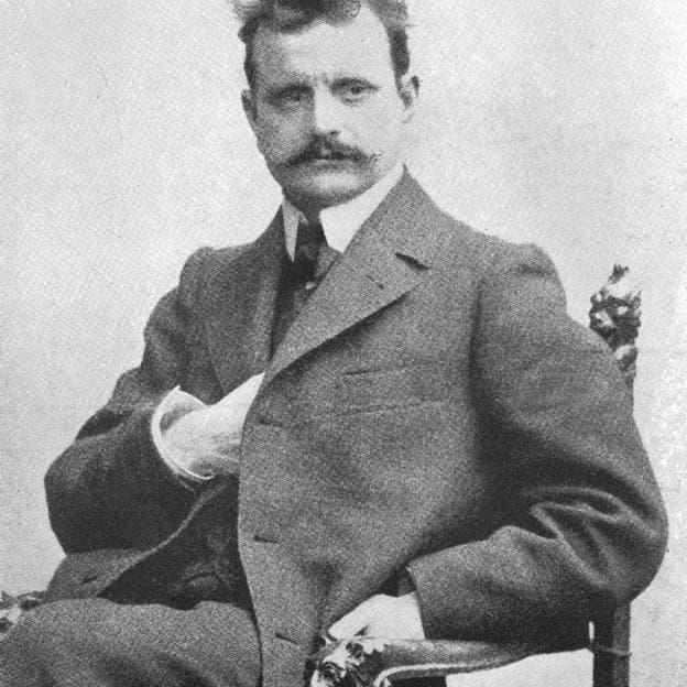 Jan Sibelius