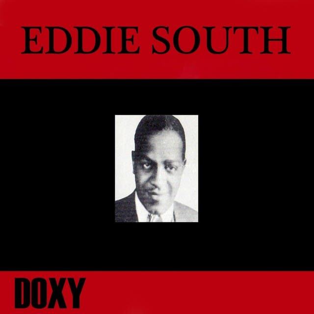 Eddie South image