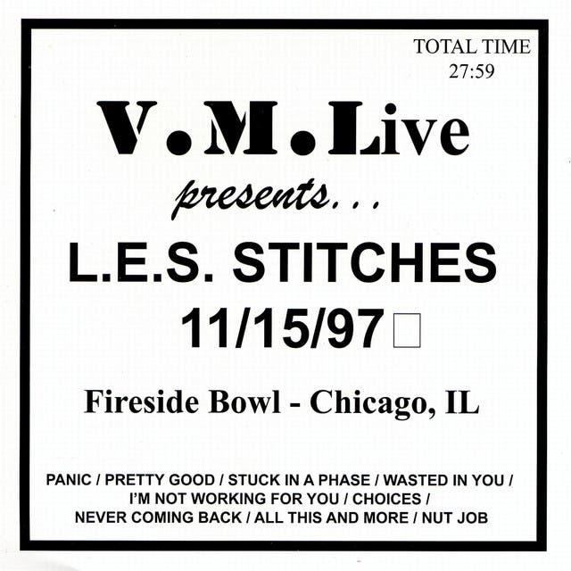 L.e.s Stitches
