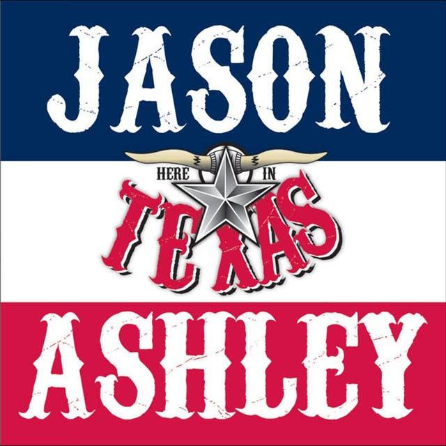 Jason Ashley