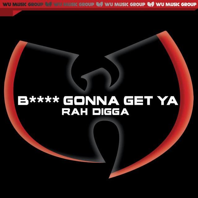 B**** Gonna Get Ya' - Single (Clean Version)
