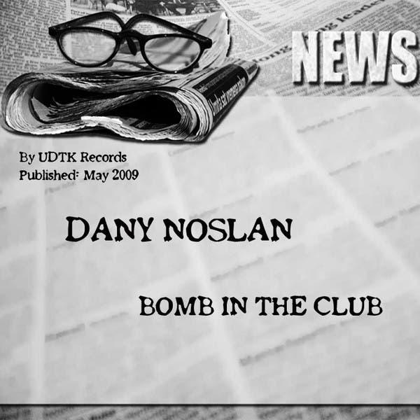 Dany Noslan