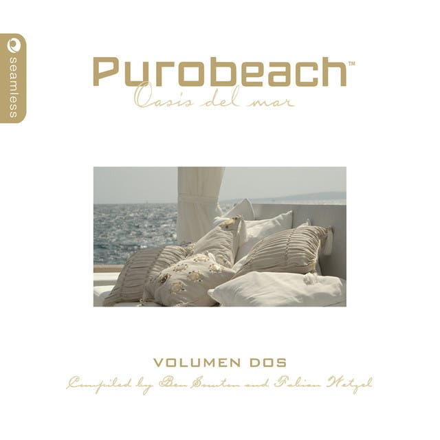 Purobeach Volumen Dos - Compiled By Ben Sowton (Ltd Edition)