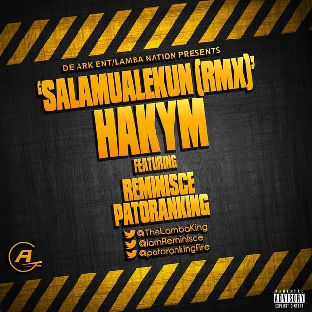 Hakym The Dream