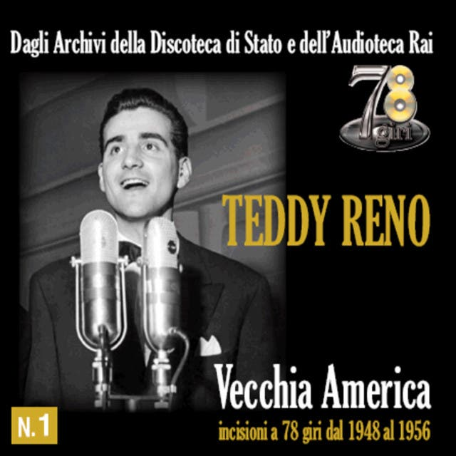 Teddy Reno