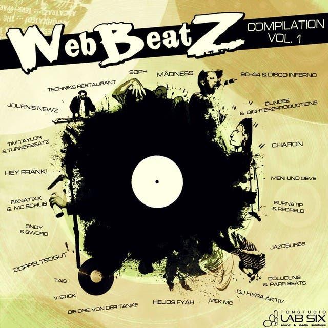 WebBeatz Compilation Vol. 1
