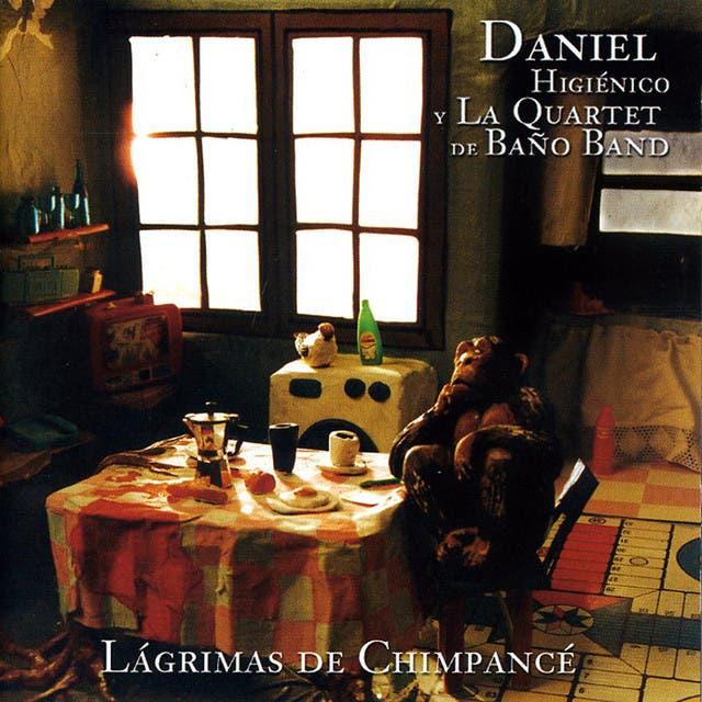 Daniel Higiénico Y La Quartet De Baño Band