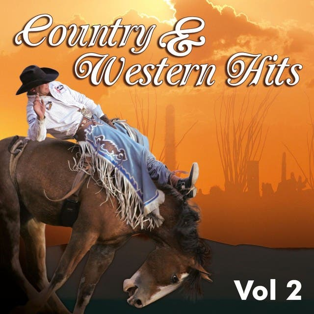 Country & Western, Vol. 2