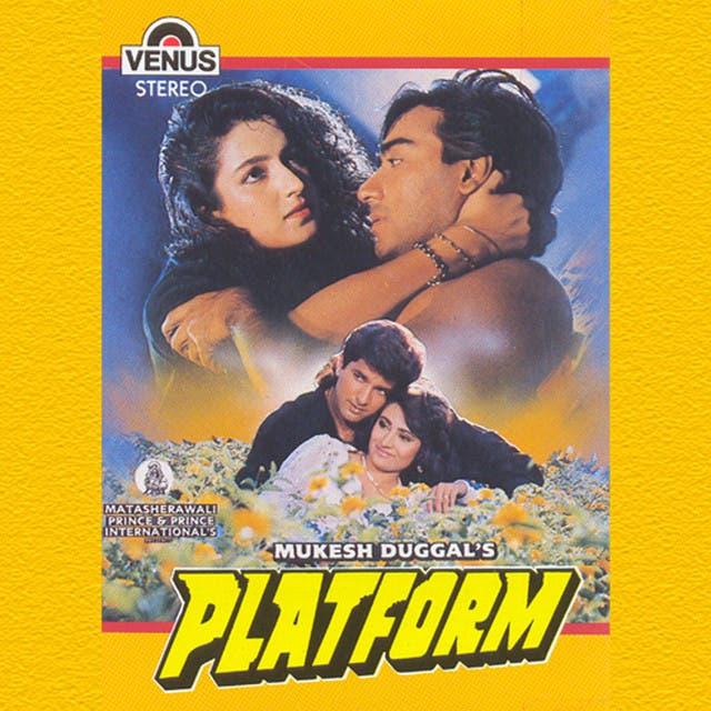 Platform (Original Motion Picture Soundtrack)