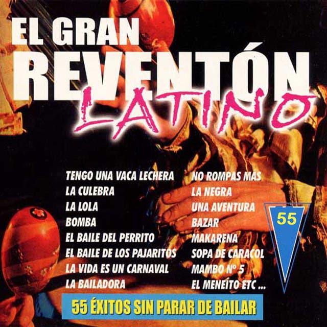 El Quinteto Latino