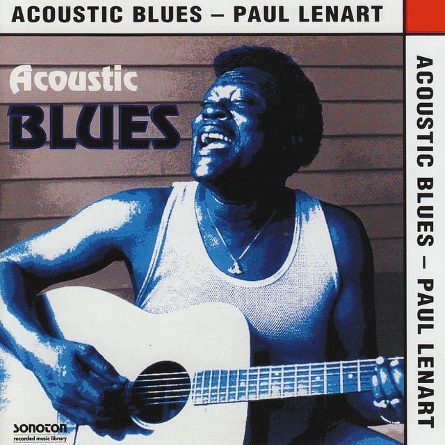Paul Lenart