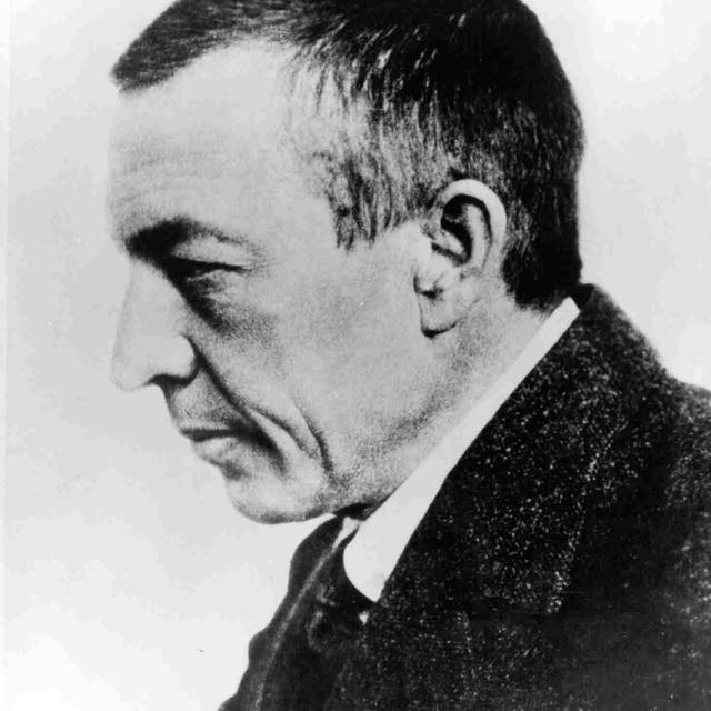 Rachmaninov image