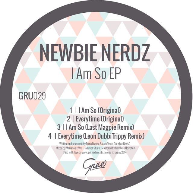 Newbie Nerdz