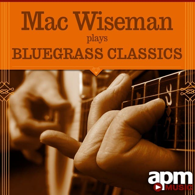 Mac Wiseman image