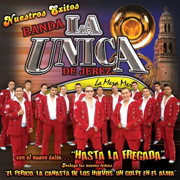 Banda La Unica De Jerez