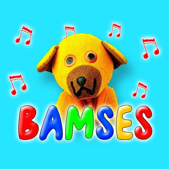 Bamse & Kylling