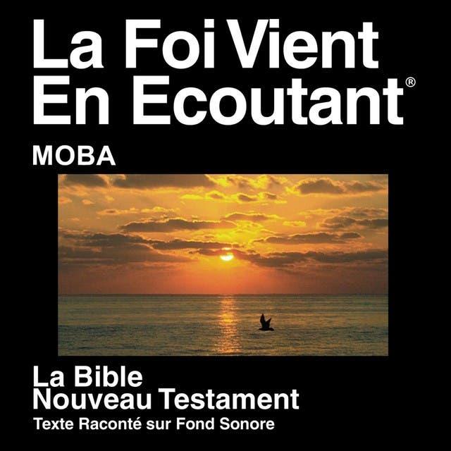 Moba Nouveau Testament (Dramatisé) - Moba Bible