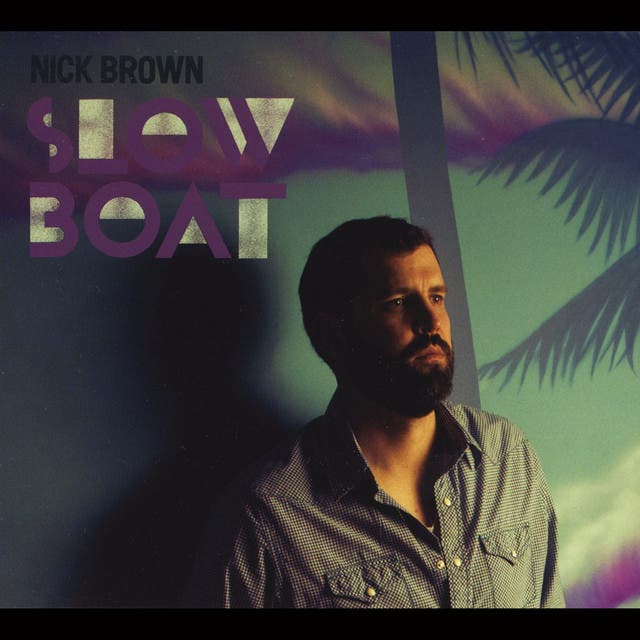 Nick Brown
