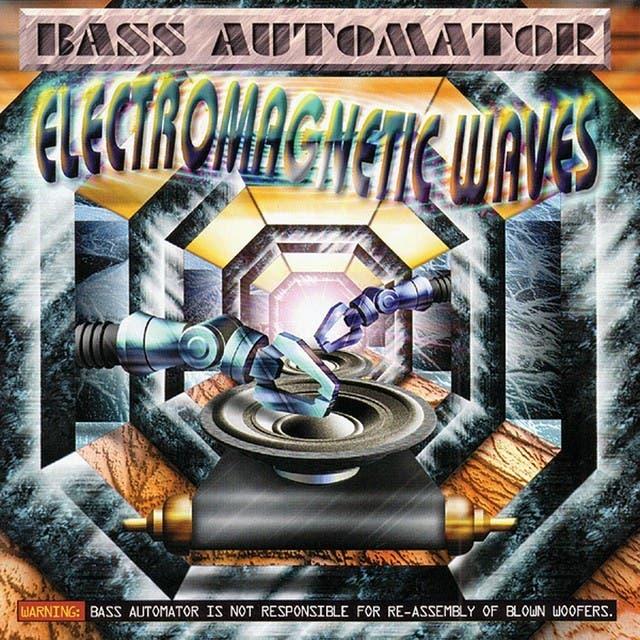 Bass Automator
