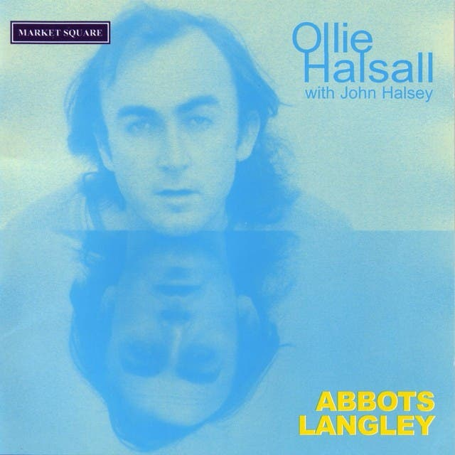 Ollie Halsall