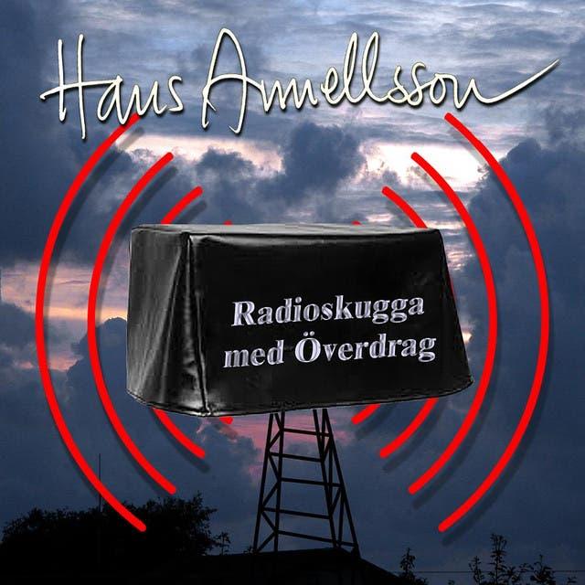 Radioskugga Med Överdrag