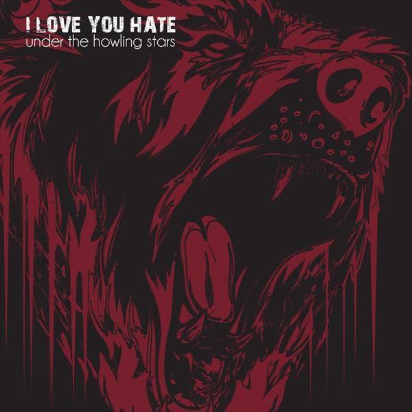 I Love You Hate
