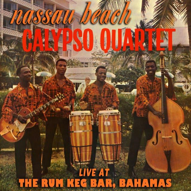 Nassau Beach Calypso Quartet image