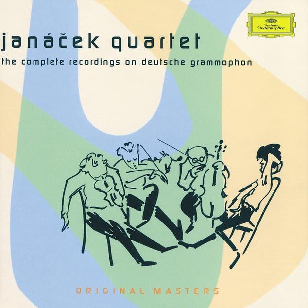 Janáček Quartet