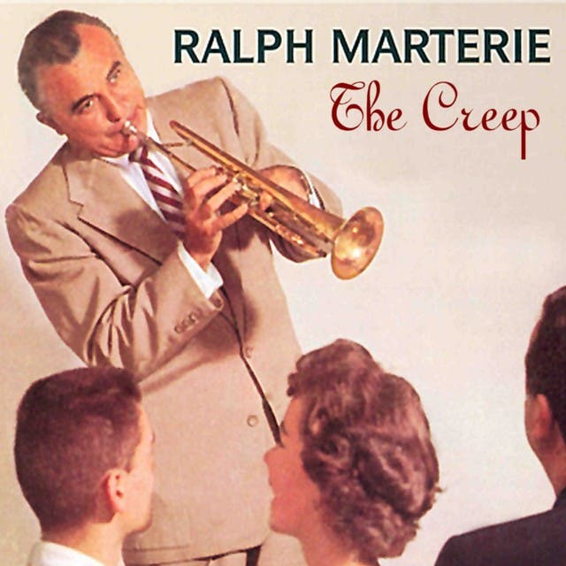 Ralph Marterie & His Orchestra