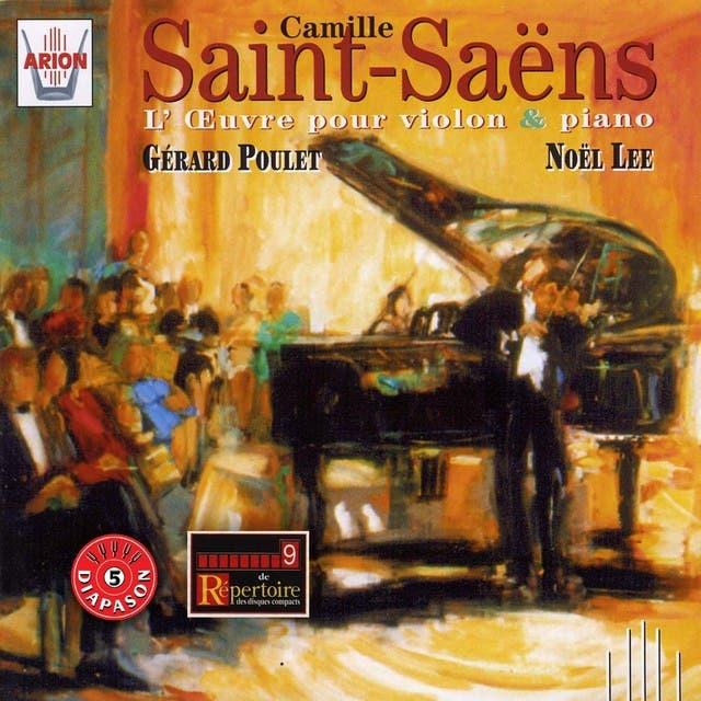 Saint-Saëns : L'oeuvre Pour Violon & Piano