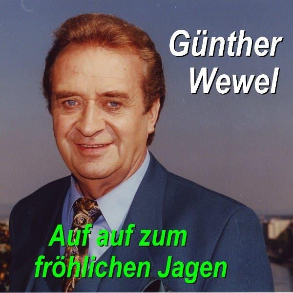 Günther Wewel image