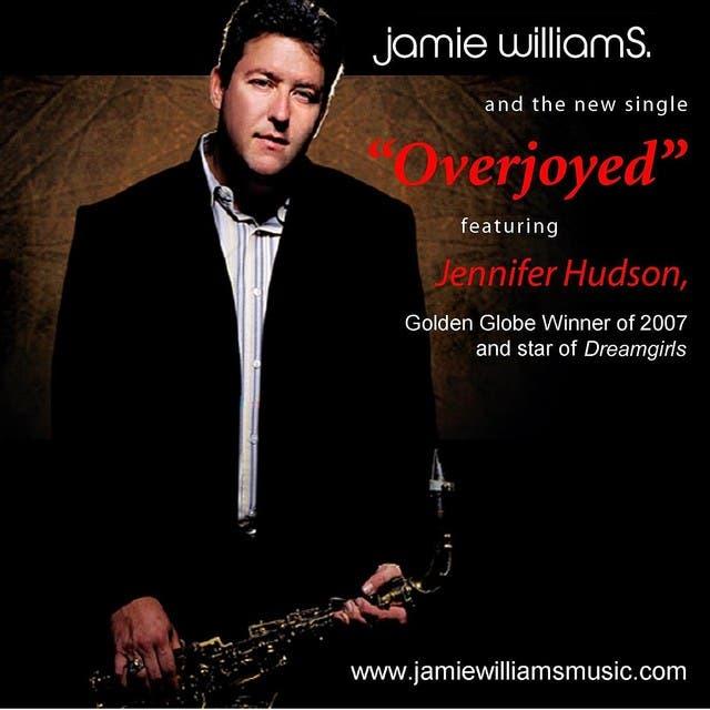 Jamie WilliamS.