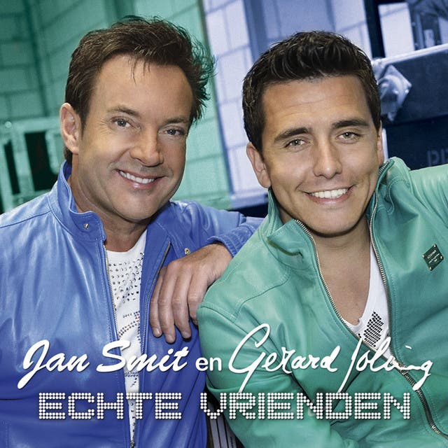 Jan Smit & Gerard Joling