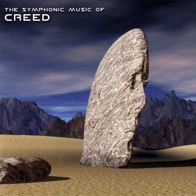 Various Artists - Creed Tribute