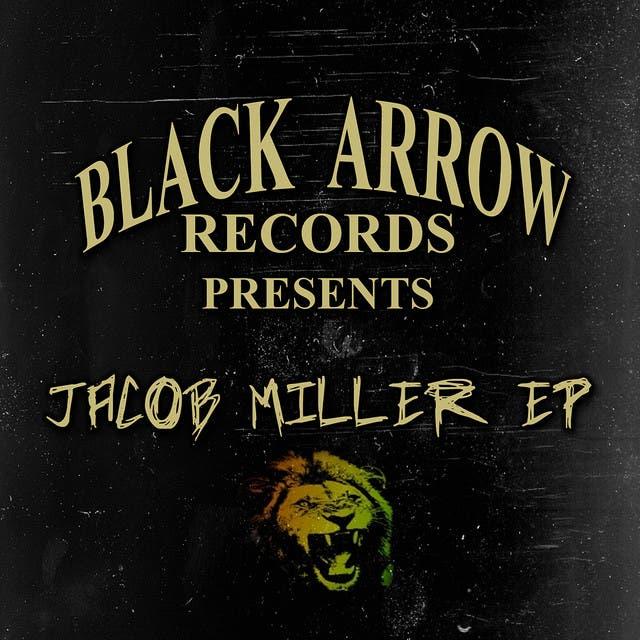 Jacob Miller EP