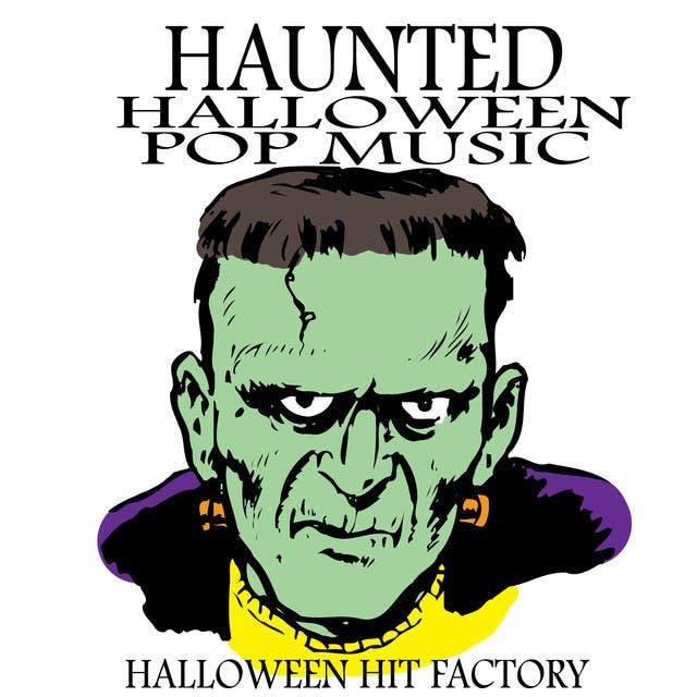 Haunted Halloween Pop Music