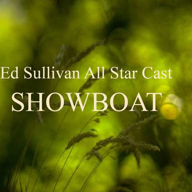 Ed Sullivan All Star Cast image