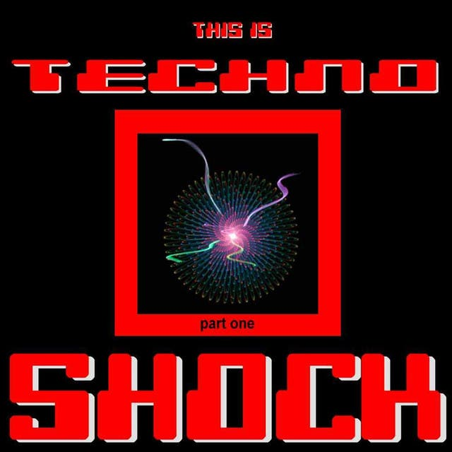 This Is Techno Shock Part One